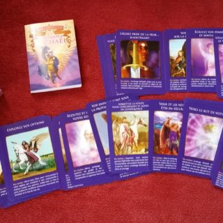 cartes oracles